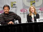 V Cast and Crew | WonderCon 2011