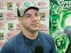 Geoff Johns | WonderCon 2011