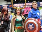 Fans and Cosplayers | C2E2 2012