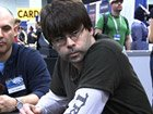 Joe Hill | WonderCon 2012