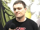 Scott Snyder | WonderCon 2012