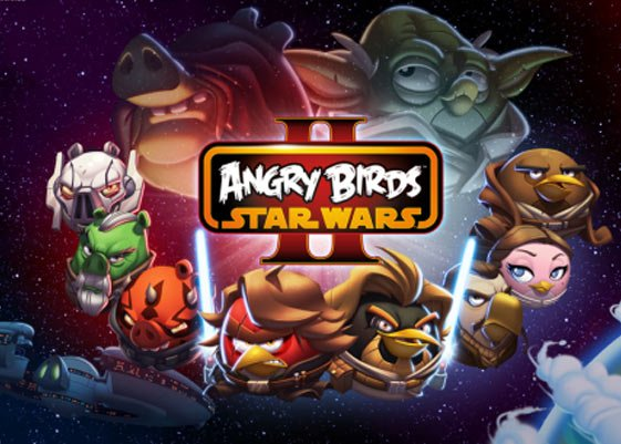 'Angry Birds Star Wars II' Review