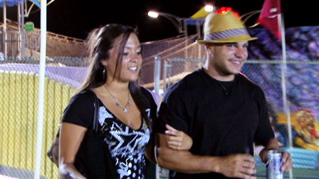 the situation jersey shore quotes. The Situation