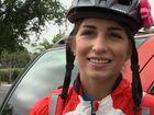 Mountain Biker: Emily