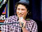 Singer: Nicholas