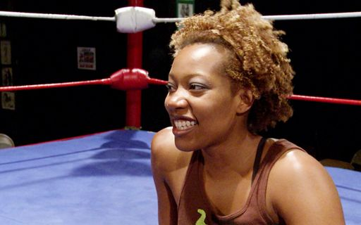 MADE - Season 12, Ep  24 - Professional Wrestler: DeAnna