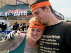 Tough Mudder: Shane