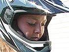 Girly Girl to Motocross