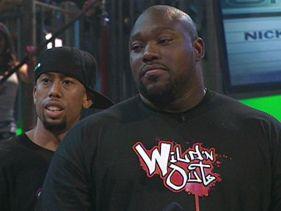 Wild 'N Out: The After Show (Warren Sapp)