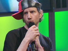 Wild 'N Out: The After Show (Jamie Kennedy)
