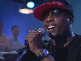 Wild 'N Out: The After Show (Talib Kweli)