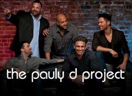 """Pauly D Project"" airs Thursday on MTV (MTV)"