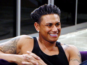 Pauly D Spills On 'Jersey Shore' Season Six