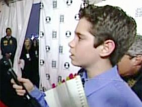 Frankie Muniz, Justin Timberlake