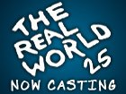 Wanna Be On Real World?