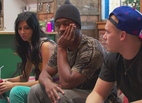 real world portland nia and jordan hook up Jordan has been a polarizing personality on the real world: portland since the beginning then nia showed up and brought that same level of divisiveness.