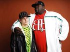 Rob and Big Cast