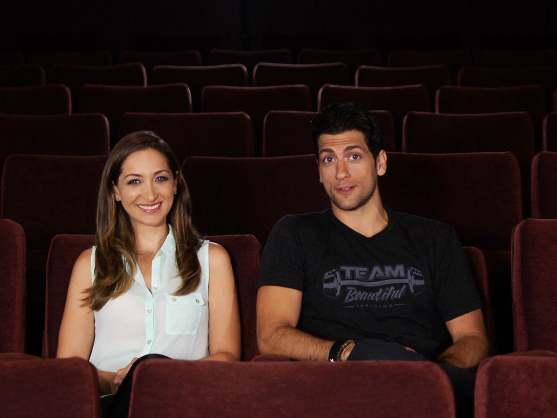 Screening Room: Crossing Jordan