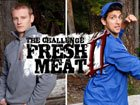 The Challenge › Fresh Meat II