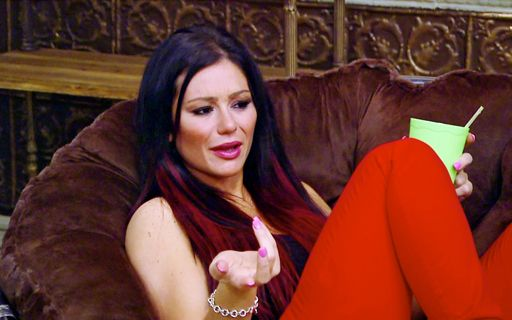 Snooki and JWoww (Stagione 2, E 1)