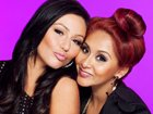 Snooki & JWOWW (Season 2) | Cast Photos