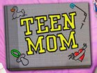 Teen Mom › Season 1