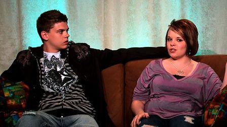 Post-Reunion Interviews: Catelynn and Tyler