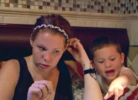 Teen Mom Facts Network 63