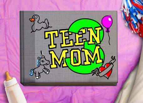 Link Teen Mom Upcoming Airings 105