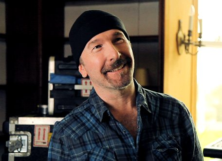 Interview With The Edge