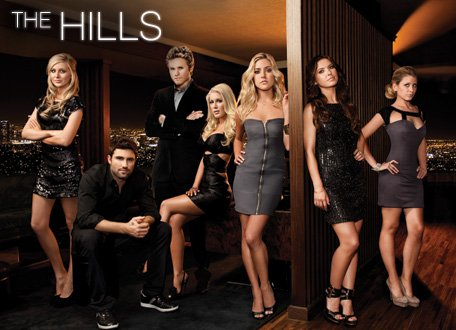 The Hills Serie