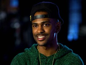 'Big Sean and Karlie Kloss'