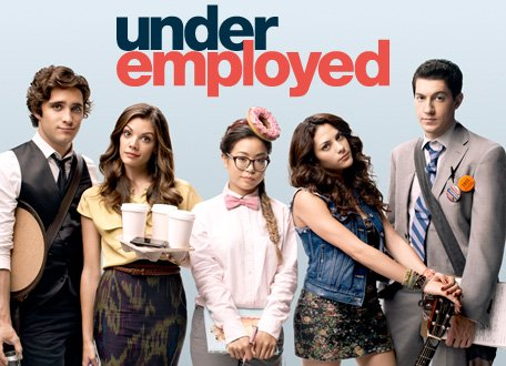 underemployed mtv