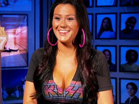 'JWOWW, Pauly D, Mike 'The Situation''