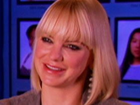 "'""Take Me Home Tonight"" Movie Special: Topher Grace, Anna Faris, Dan Fogler'"