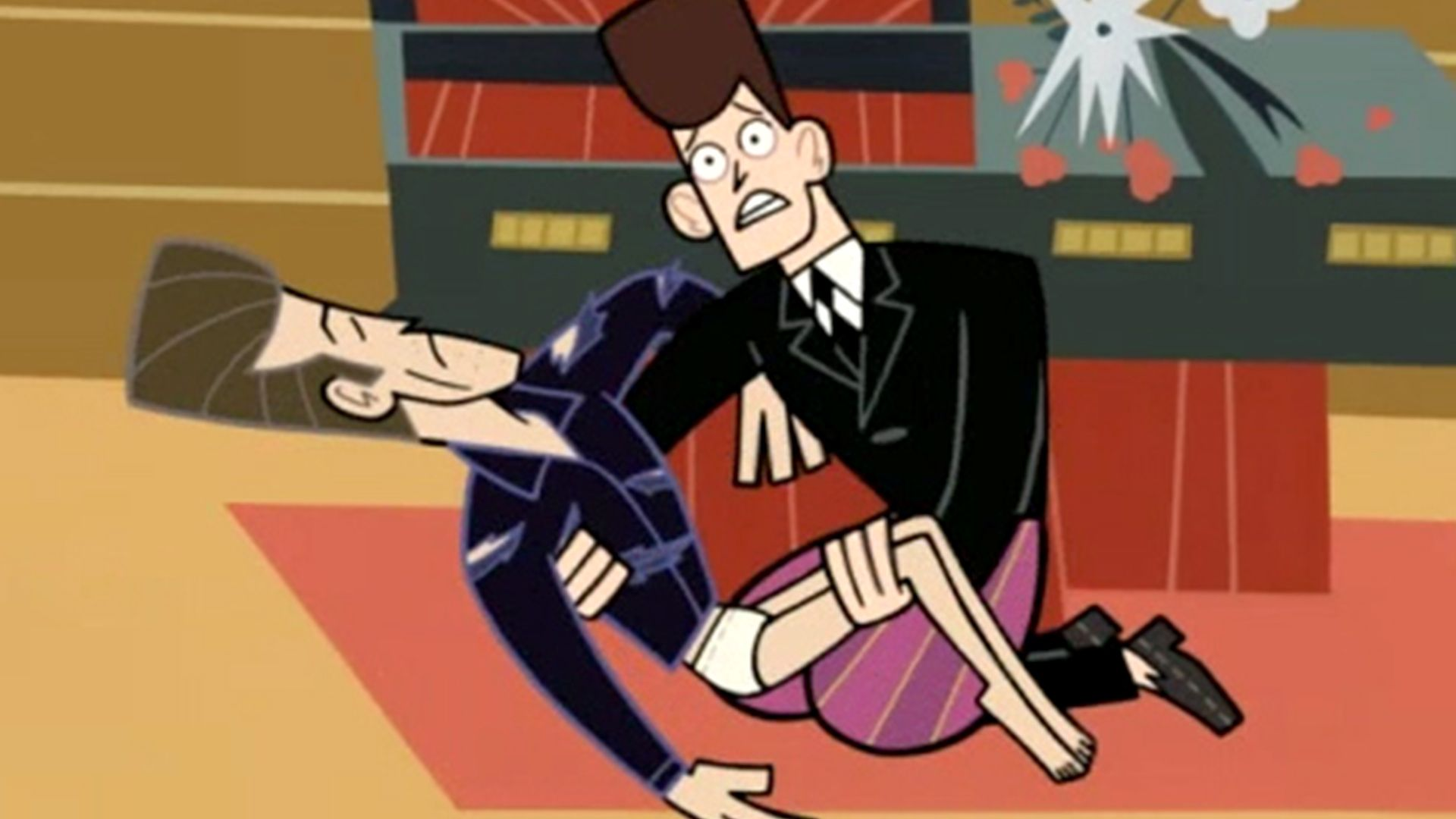 Clone High Season 1 Episode 10