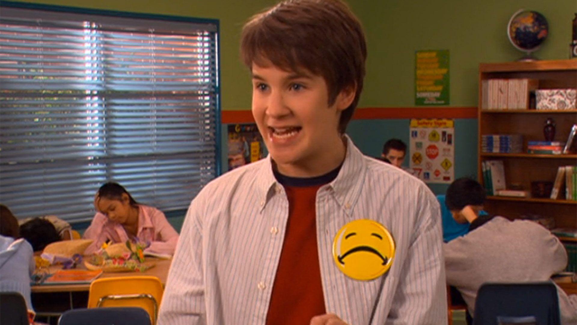 Ned\'s Declassified Season 3 Episode 16