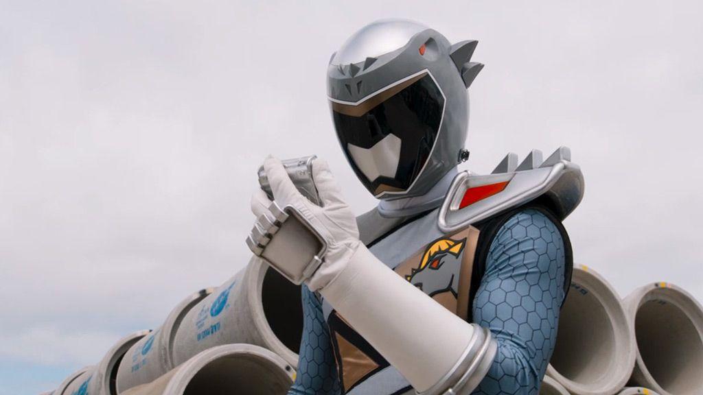 Power rangers dino charge season 22 episode 9 - Kaldrick and tariq