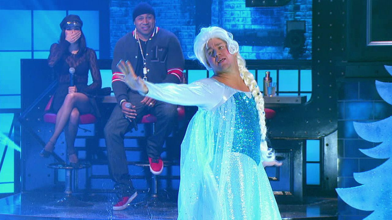Watch Lip Sync Battle Season 2 Episode 1: Channing Tatum ...