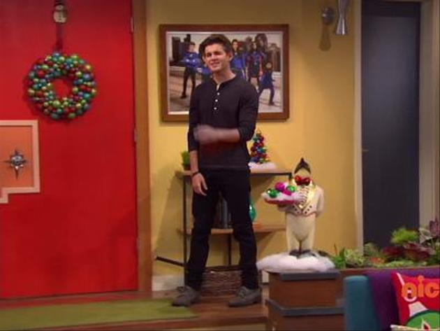 The Thundermans Watch Videos And Play Games Nick Co Uk