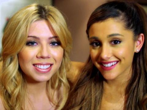 Sam & Cat in London