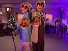 Bad Gifting Grannies