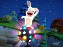 Bowling with Rabbids