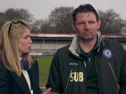 Rochdale Assistant Manager