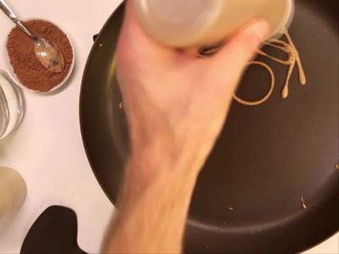 Блинчики в стиле Nickelodeon - Тимми Тернер (Волшебные покровители (6+))