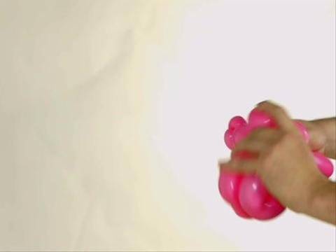 Волшебные покровители из шариков! (Волшебные покровители (6+))