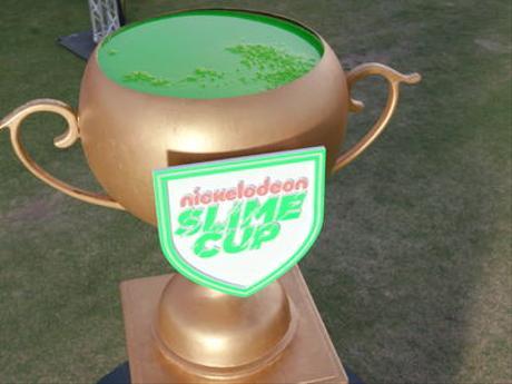 DER SLIME CUP IST ZURÜCK!