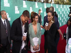 Red Carpet Report: Channing Tatum & Jenna Dewan-Tatum