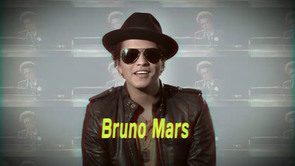 MTV Buzz - Entrevista con Bruno Mars