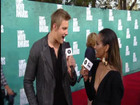 Red Carpet Report: Alexander Ludwig